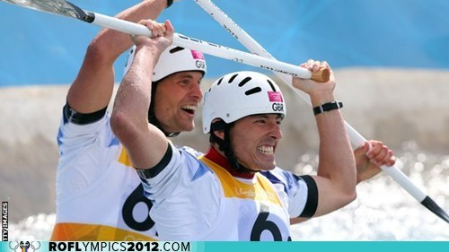 canoe slalom gold medal medals shooting team gb - 6478028288