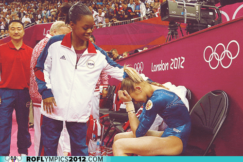 aly raisman,gabby douglas,gold,gymnastics,London 2012,olympics,russia,team usa