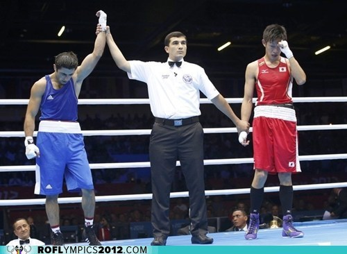 Azerbaijan,boxing,bribery,corruption,Japan,shenanigans
