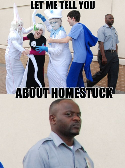 homestuck,subculture,webcomics
