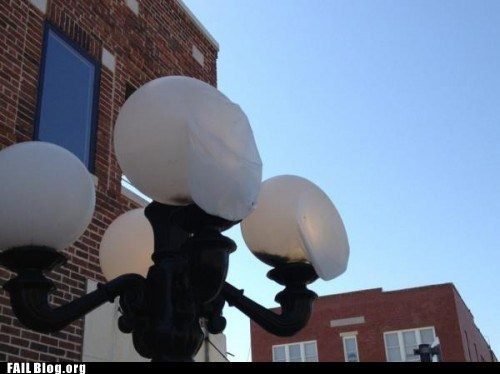 fail nation,g rated,melting,street lamps