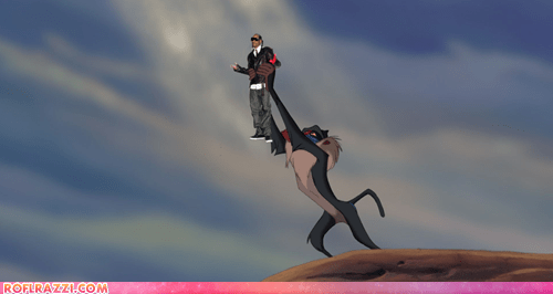 animation,celeb,disney,funny,Movie,Music,shoop,snoop dogg,snoop lion,the lion king