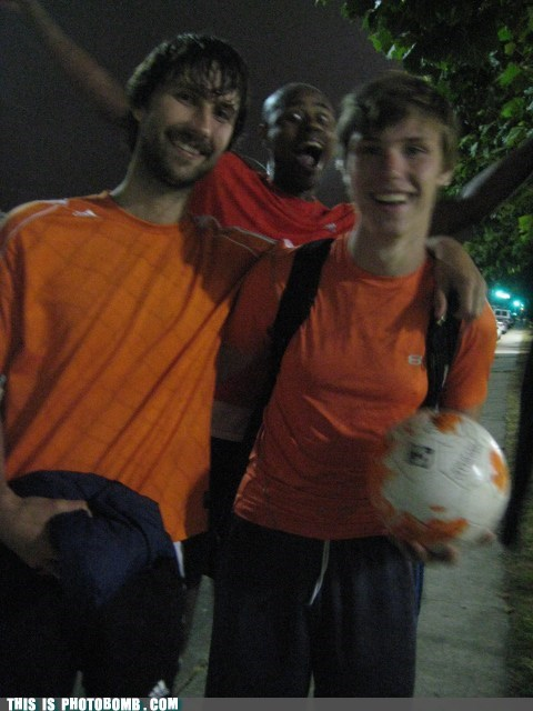 bros Good Times happy outside soccer - 6478899712