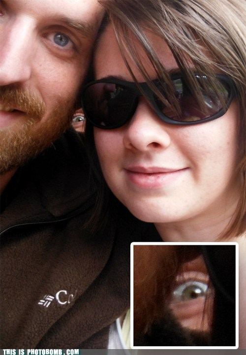 creepy eyeball when you see it - 6478902528