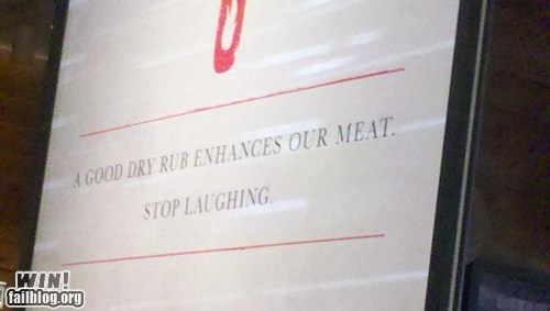 business food meat pun sign - 6479021568