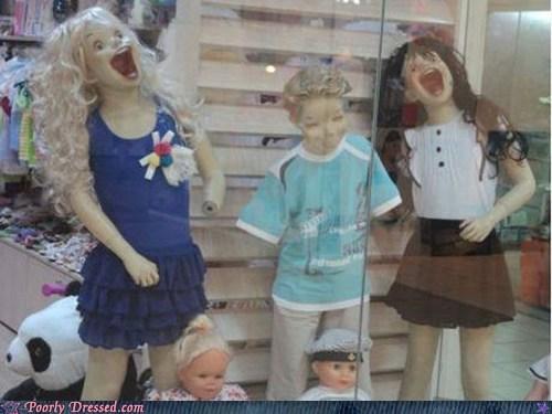 business creepy mannequin shop weird wtf - 6479194624
