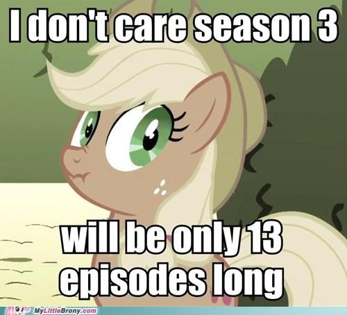appliejack meme season 3 - 6479819008