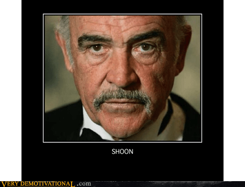 accent hilarious sean connery SOON