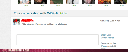 dating site,interested,wait what