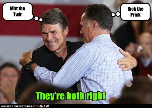 Mitt Romney political pictures Republicans Rick Perry - 6481351424