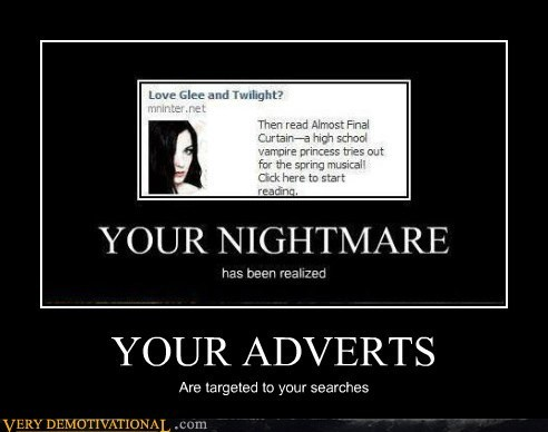 adverts,hilarious,search,Target,twilight