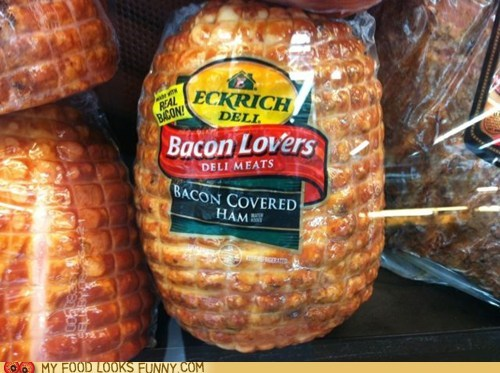 bacon ham overkill pork - 6481725184