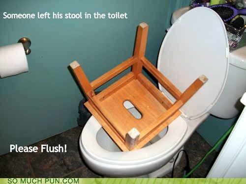 double meaning gross Hall of Fame literalism misinterpretation not gross stool toilet - 6481842176