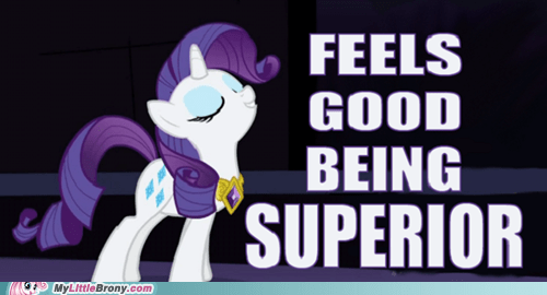 Bronies class rarity the internets - 6482434048