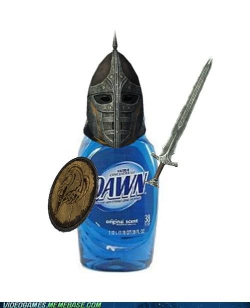 dawnguard Skyrim the internets - 6482584320