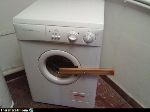wash machine washer wood - 6482697216