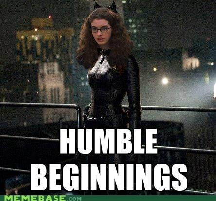 anne hathaway batman catwoman superheroes - 6482971648