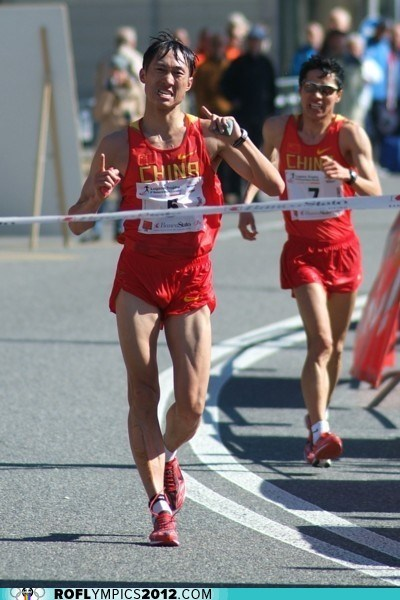 guide,How To,London 2012,olympics,racewalking,Track and Field