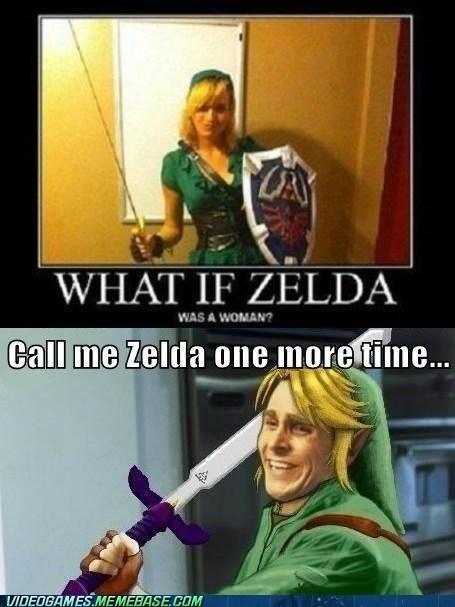 master sword omgpleasestopthisnow what if zelda - 6483806464