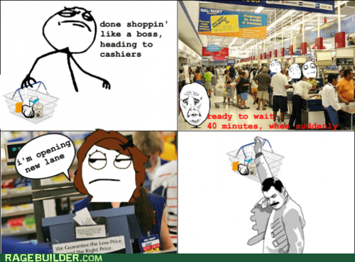 f yeah freddie Okay Rage Comics shopping - 6484181760