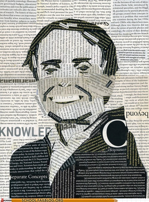 carl sagan knowledge news science - 6485306112