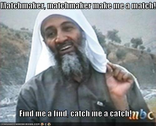 Find me a match