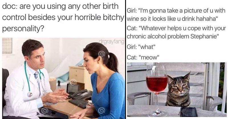 angsty memes