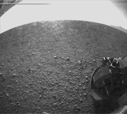curiosity rover,In Case You Missed It,mars rover,the daily what