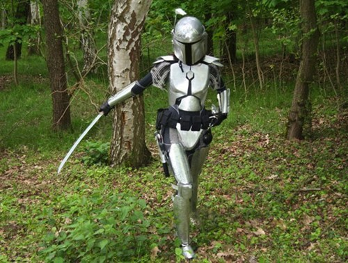 boba fett,cosplay of the day,rule 63,star wars