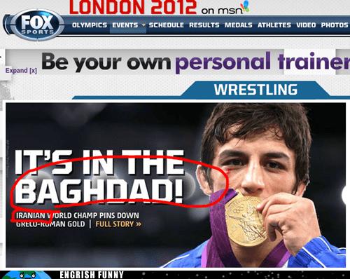 baghdad engrish funny g rated geography iran iranian iraq - 6488310016