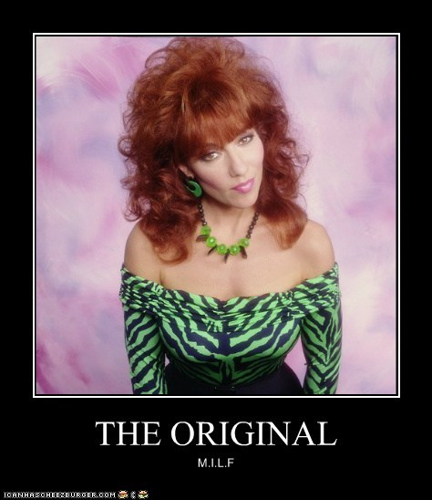 actor,celeb,demotivational,funny,katey sagal