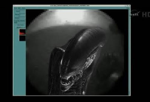 alien Aliens curiosity Mars nasa Photo xenomorph - 6488509184