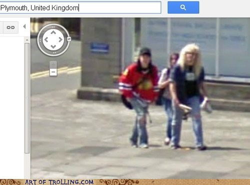 cosplay,google,google maps,waynes world