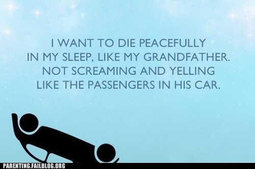 car accident,Death,grandfather