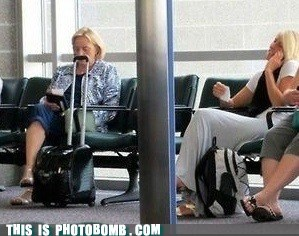 airport mustache Perfect Timing - 6488771584