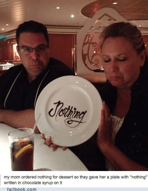 eating food literal restaurant sarcastic tumblr - 6488799488