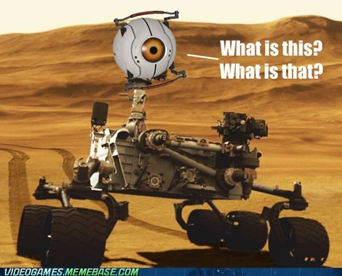 curiosity Mars mars rover space the internets - 6488835072
