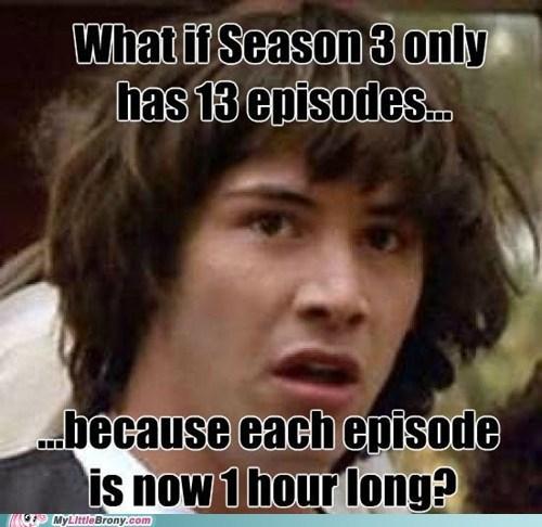 13 episodes conspiracy keanu meme season 3 - 6488965120