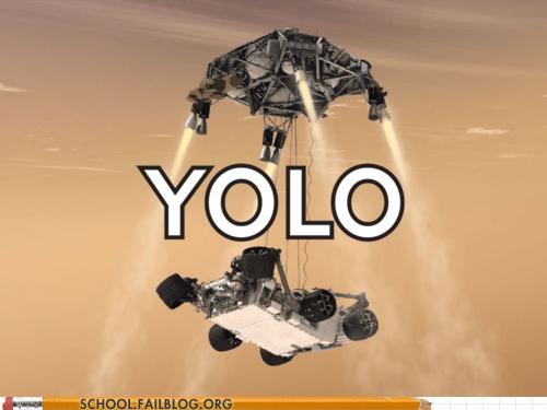 curiosity,mars rover,space,yolo