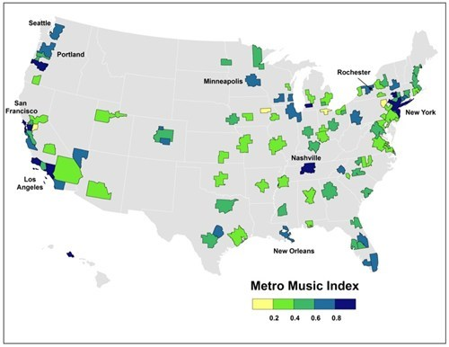 cities graph map study united states - 6489302016