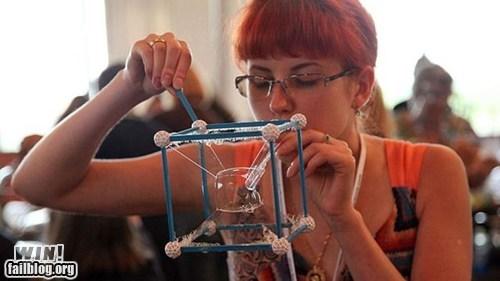 bubbles hypercube science - 6489318656