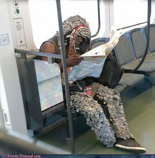pants public transportation soda tab weird what wtf - 6489322752