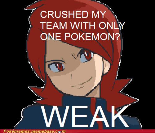 rival,scumbag,silver,weak