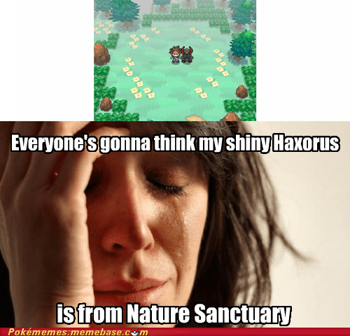 haxorus Memes nature sanctuary Sad shiny wedding dress - 6489633280