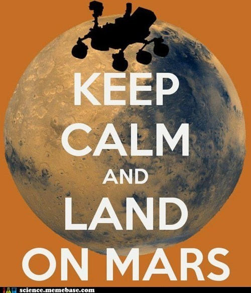 curiosity,land,moon,people,Rocket Science