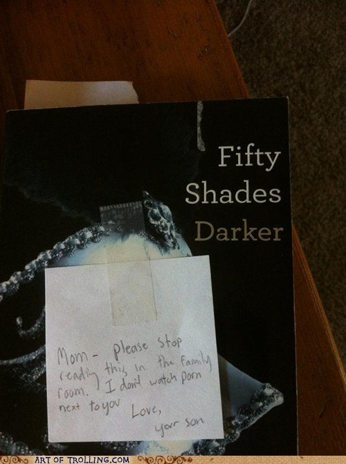 50 shades of grey IRL parenting pr0ntimes - 6489662208