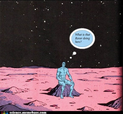 Mars Straight off the - 6490164480