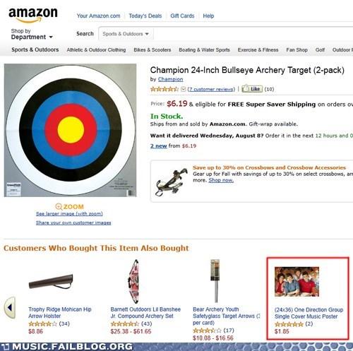 amazon one direction pop Target - 6490404864