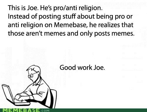 atheism christianity memebase Memes meta religion - 6490444800