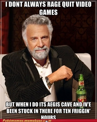 meme Memes mystery dungeon the most interesting man in the world video games - 6490836224